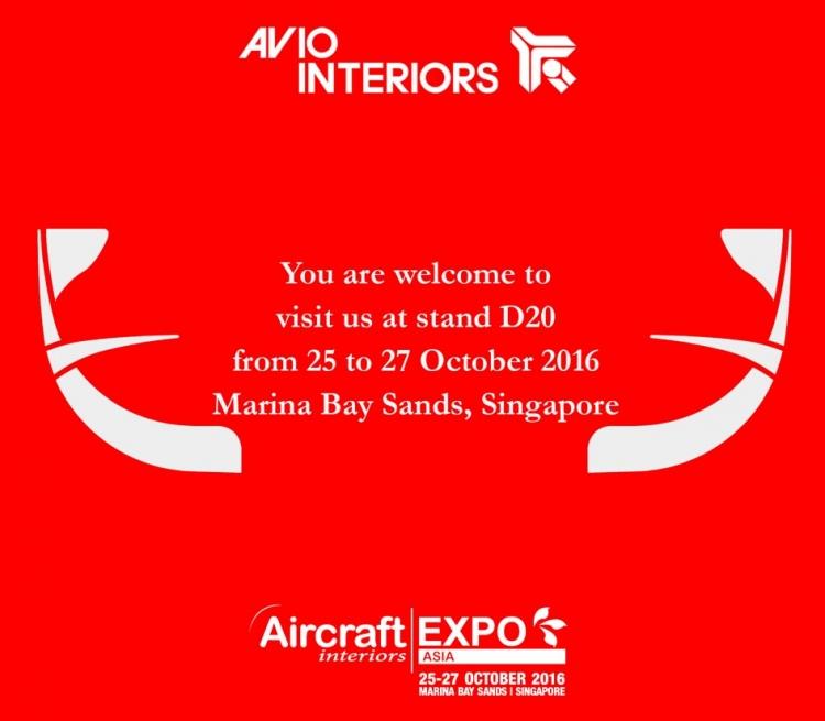 Visit us in Singapore next October
