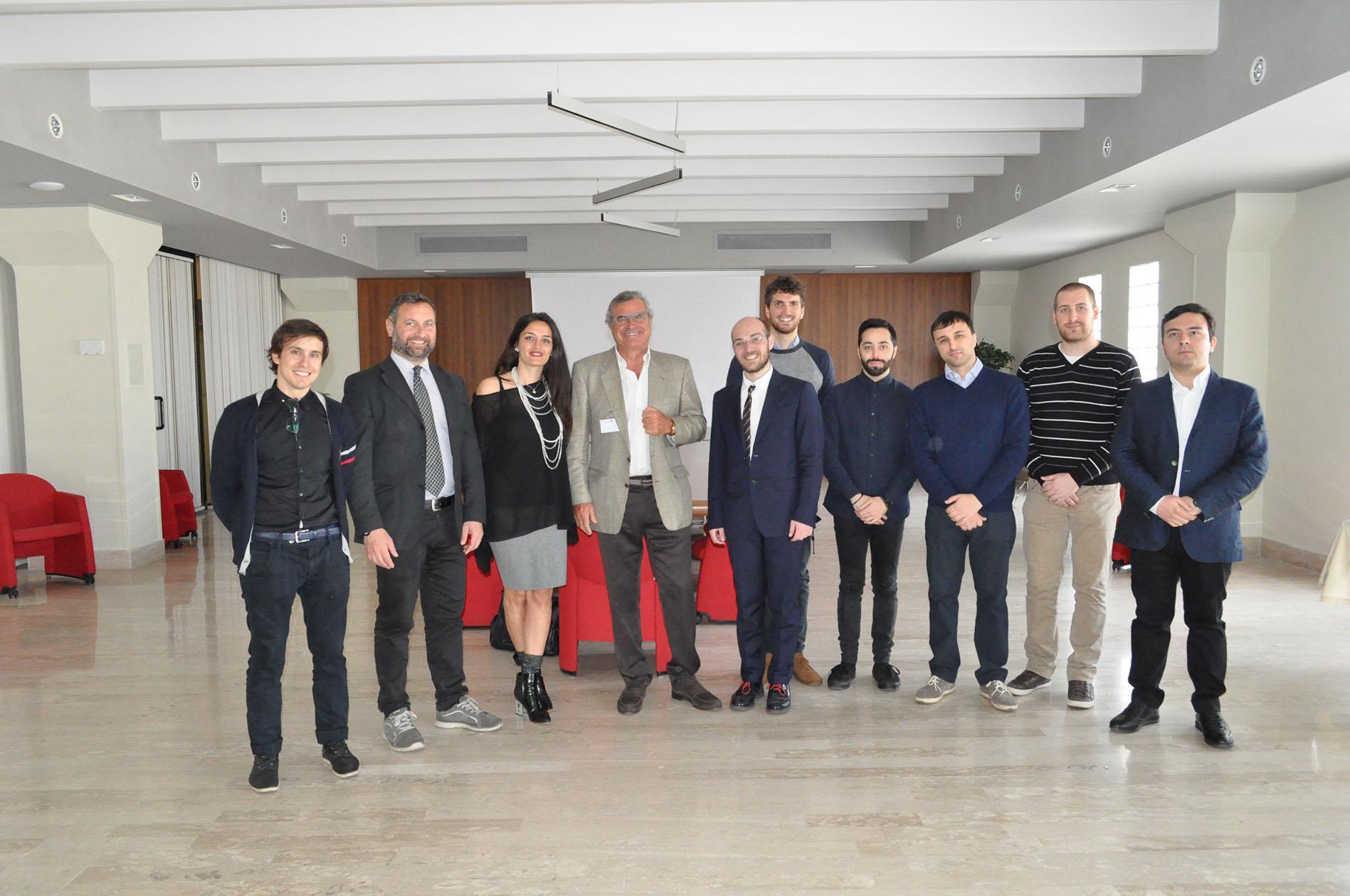 Higher Education, Aviointeriors signs a Memorandum of Understanding with Regione Lazio, ENAC and University