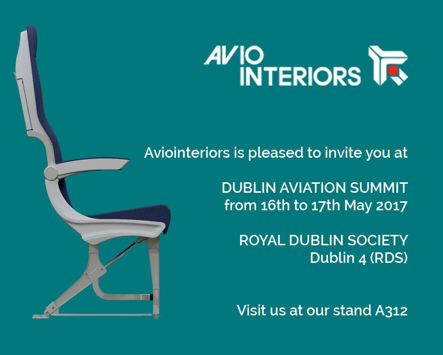 Visit us in Dublin…