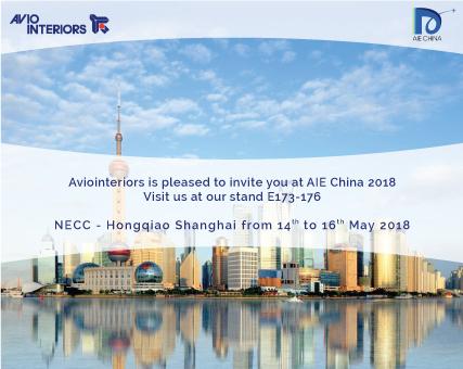 AIE China 2018 – Shanghai