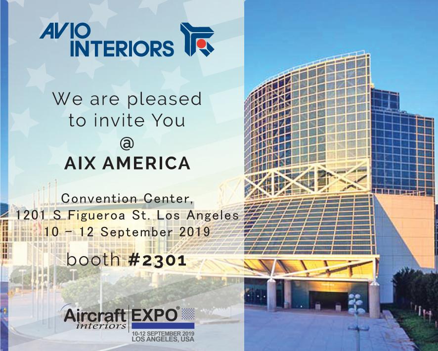 AIX AMERICA 2019 – Los Angeles