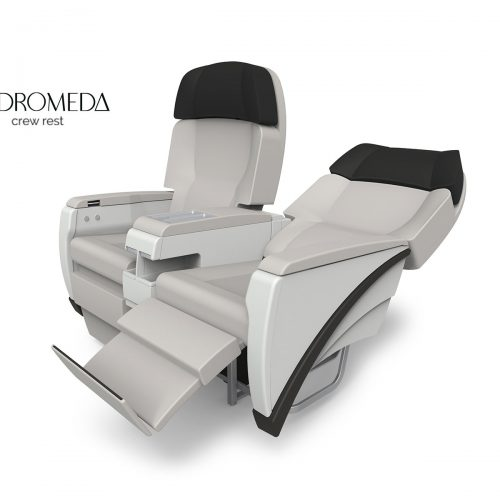 Andromeda Crew Rest
